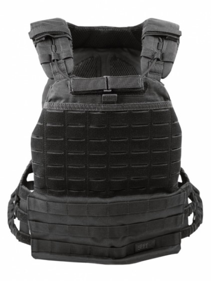 56100 Tactec Plate Carrier